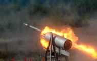В Украине испытали новые образцы вооружения