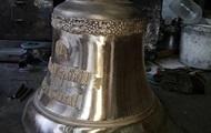 В Киеве создали колокол, посвященный погибшим в АТО