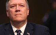 США намерены усилить давление на Венесуэлу