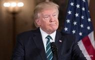 Трамп отреагировал на обсуждение его отставки