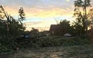 Мощный торнадо разрушил дома в столице Канады - Real estate