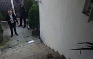 На Закарпатье во двор депутата бросили гранату - СМИ