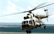У Придністров'ї розбився військовий вертоліт - ЗМІ