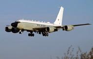 Британский самолет провел разведку вблизи Крыма