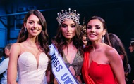 Мисс Украину лишили титула за нарушение правил