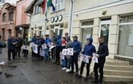 На Закарпатье требуют выслать дипломатов Венгрии