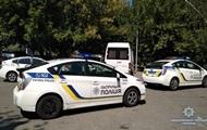 В Киевской области произошла стрельба на АЗС