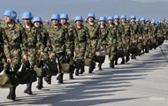 Шесть стран готовы отправить миротворцев в Донбасс