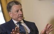 Названо условие для проведения выборов в Донбассе