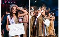 Дисквалифицированная мисс Украина заявила о дискриминации
