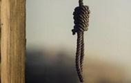 В Ивано-Франковской области повесились трое мужчин
