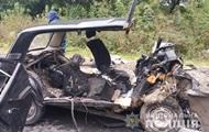 В Тернопольской области три человека погибли в ДТП