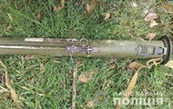 У Дніпропетровській області затримали торговця зброєю