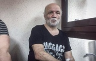 В Крыму госпитализировали задержанного активиста Чапуха