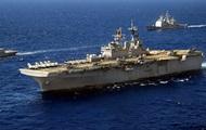 Китай не разрешил военному кораблю США зайти в порт Гонконга