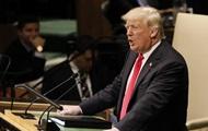 Трамп пообещал новые санкции против Ирана