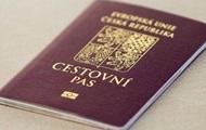 В Чехии отреагировали на заявление Москаля о паспортах