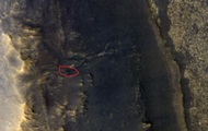 NASA нашло утерянный марсоход Opportunity