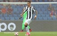 Хачериди получил травму в матче Кубка Греции