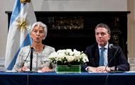 МВФ увеличит помощь Аргентине до 57 млрд долларов