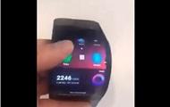 Гибкий смартфон Lenovo показали на видео
