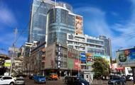 У Києві виставили на продаж великий торговий центр