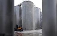 На винзаводе в Италии взорвалась цистерна с просекко