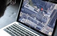 Бельгия подаст в суд на Google из-за военных баз на картах