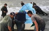 В Сальвадоре конфисковали более полтонны кокаина