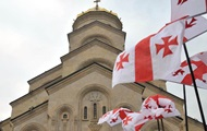 В Грузинской церкви отказалась участвовать в дискуссии о Томосе для Украины