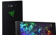 В Сети рассекретили мощный Razer Phone 2