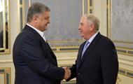 Порошенко обсудил с генералом США усиление помощи ВСУ