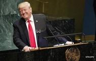 Мир снова зауважал США – Трамп