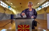 Референдум в Македонии: явка составила менее 50%
