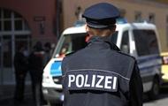 В Германии задержали шесть человек по подозрению в терроризме