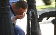 Вода в киевских бюватах может быть опасна для здоровья - исследование