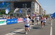 В Киеве частично ограничат движение из-за марафона