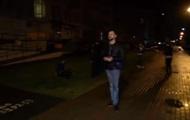 В Киеве пьяная компания напала на журналистку