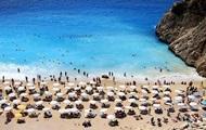 В Турции заявили о росте турпотока на четверть