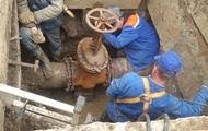 Киевводоканал обнародовал график отключений воды до конца недели