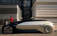 Renault показала концепт автомобіля майбутнього