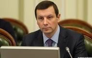 Комитет ВР одобрил лишение неприкосновенности Дунаева