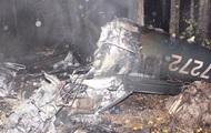 В России при падении вертолета погиб замгенпрокурора