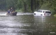 В США приблизилось к 50 число жертв урагана Флоренс