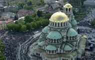 Болгарская церковь отклонила предложение РПЦ провести Всеправославный собор