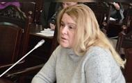 НАБУ проводит обыск у судьи Высшего хозсуда Яценко