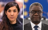 Наложница ИГИЛ. Кому дали Нобелевскую премию мира