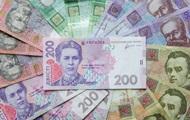 Украина потратит на долги до конца года ?97 млрд