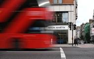 В Британии запустили автобус, очищающий воздух