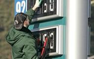 В Украине цены на бензин выросли за неделю